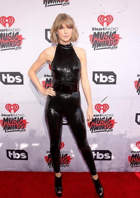 Taylor Swift chi tới 25 triệu đô la để sửa nhà