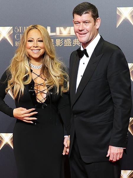 Mariah Carey rất coi trọng đám cưới sắp tới cùng tỷ phú James Packer