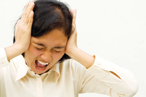 Áp lực tâm lý ảnh hưởng đến sinh lý ở phụ nữ