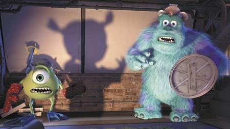 Con số này còn thua sút đôi chút so với bộ phim Monsters, Inc. (2001), với doanh thu 429.3 triệu đô la.