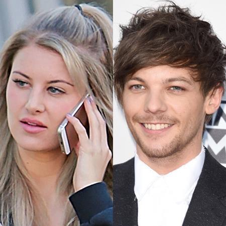 Louis Tomlinson sẽ phải trợ cấp cho bạn gái cũ