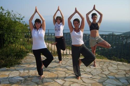 10 địa điểm lý tưởng cho người mê yoga - 4