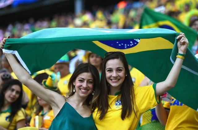Top 10 đất nước có nhiều gái đẹp nhất thế giới - 10