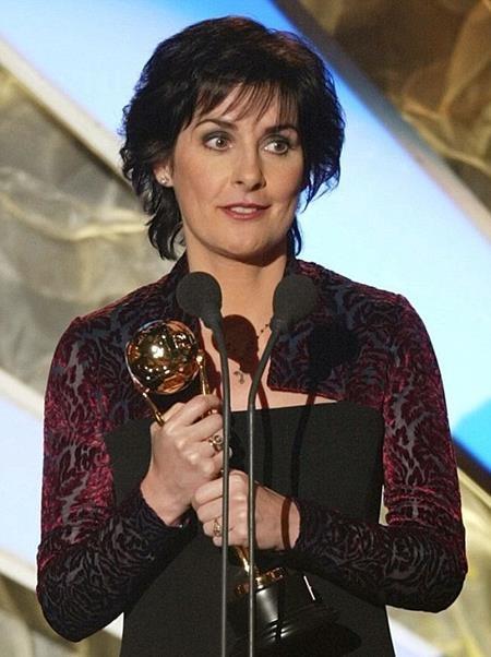 Trong sự nghiệp của mình, Enya đã giành được 4 giải Grammy