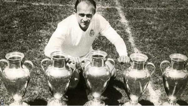 Những kỷ lục khó bị xô đổ nhất trong lịch sử bóng đá - 4