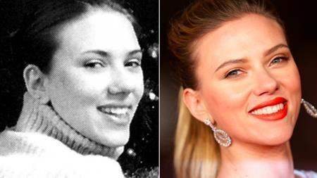 """Rất lâu trước khi trở thành mật vụ của S.H.I.E.L.D., """"Black Widow"""" Scarlett Johansson đã chứng minh tài năng diễn xuất thông qua một loạt vai diễn """"nhí"""" trong phim """"Home alone 3"""" và """"The horse whisperer"""". Sau khi trở thành """"bóng hồng"""" nổi bật nhất """"Biệt đội siêu anh hùng"""", Scarlett Johansson ở ngoài đời cũng đã vươn lên thành một biểu tượng sắc đẹp đình đám tại Hollywood."""