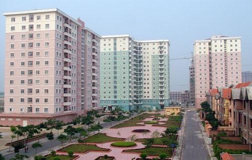 Hết gói 30.000 tỷ, người thu nhập trung bình và thu nhập thấp còn cơ hội nào vay mua nhà? (Ảnh minh họa)