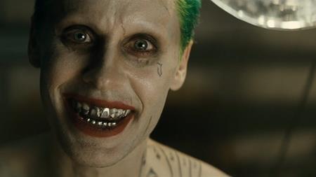 Nam tài tử cởi mở chia sẻ về nụ cười của Joker