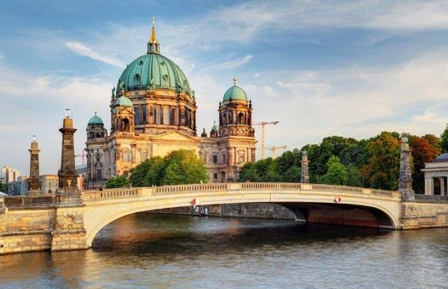Những địa điểm lý tưởng cho tuần trăng mật ở Châu Âu - 11
