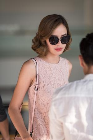 """Một người là người mẫu lâu năm, cũng Cựu quán quân của Cuộc đua kỳ thú – show truyền hình thực tế """"ăn khách"""" vào hàng nhất nhì Việt Nam trong nhiều năm qua.."""