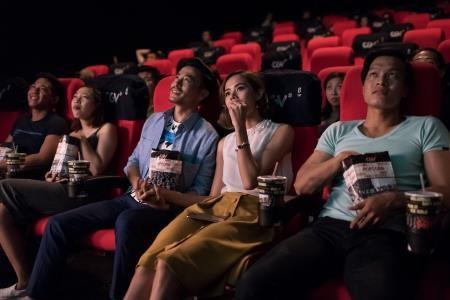 Trần Hiền chia sẻ rằng bản thân cô rất thích đi xem phim vào suất chiếu đầu tiên bởi cảm giác mở đầu ngày cuối tuần bằng một phim hay luôn tạo nên nhiều cảm xúc đặc biệt.