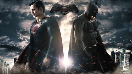 Batman v Superman: Dawn of justice chịu lép vế hoàn toàn…