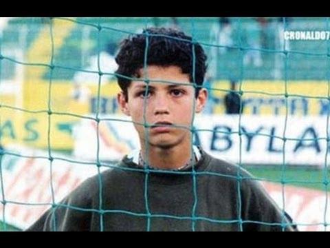 Cristiano Ronaldo: Từ cậu bé nghèo đến huyền thoại bóng đá - 3
