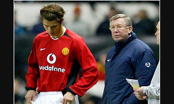 Cristiano Ronaldo: Từ cậu bé nghèo đến huyền thoại bóng đá - 4