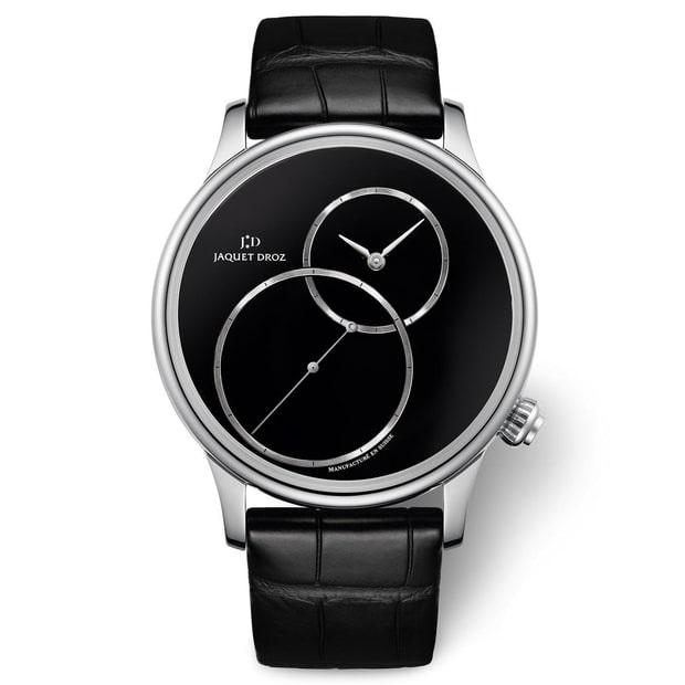 Những mẫu đồng hồ xa xỉ mới nhất dành cho đàn ông nơi công sở - 1