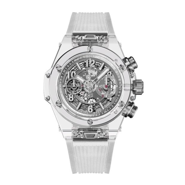 Những mẫu đồng hồ xa xỉ mới nhất dành cho đàn ông nơi công sở - 3