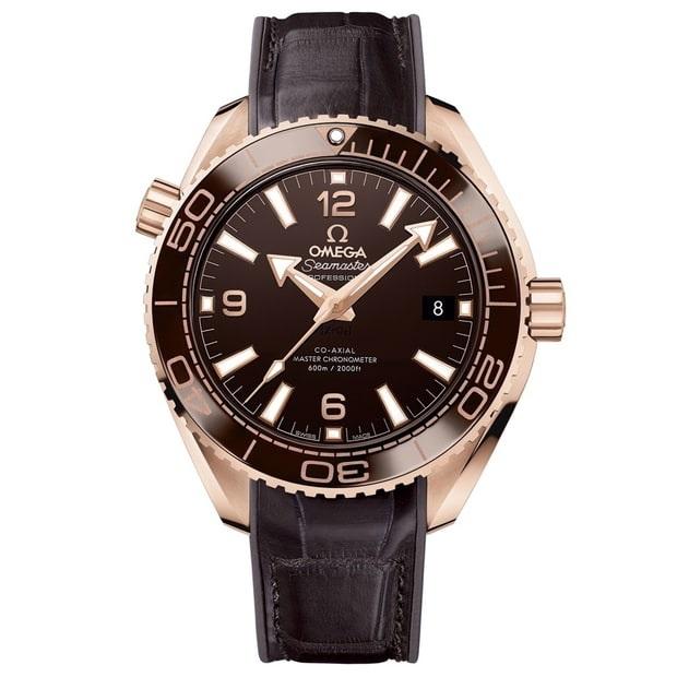 Những mẫu đồng hồ xa xỉ mới nhất dành cho đàn ông nơi công sở - 10