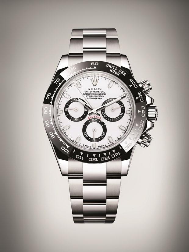 Những mẫu đồng hồ xa xỉ mới nhất dành cho đàn ông nơi công sở - 11