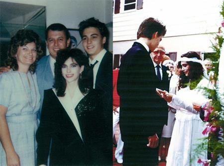 Johnny Depp và cuộc hôn nhân tan vỡ cùng Lori Anne Allison