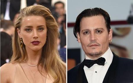 """Johnny Depp và những bài học chia tay """"đắt xắt ra miếng"""" tại Hollywood - 1"""