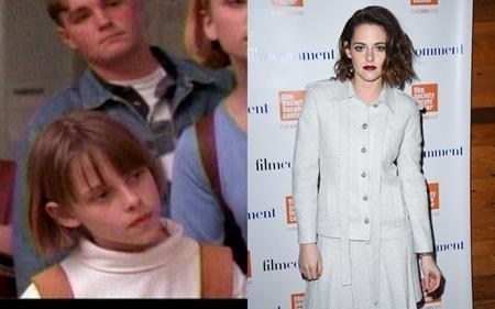 """Khá là ngạc nhiên khi biết rằng nàng Bella Swan của bộ phim """"Chạng vạng"""" cũng đã được Disney cho ra mắt lần đầu trong bộ phim """"The thirteenth year""""."""