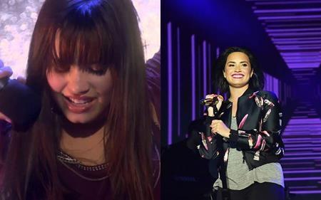 """Hiện tại, cựu công chúa nhà """"chuột"""" Demi Lovato vẫn đang là ngôi sao sáng trên bầu trời âm nhạc thế giới với 5 album đã được cho ra mắt. Tại lễ trao giải Grammy 2016, Demi cũng đã công hiến cho khán giả những màn trình diễn vô cùng """"máu lửa""""."""