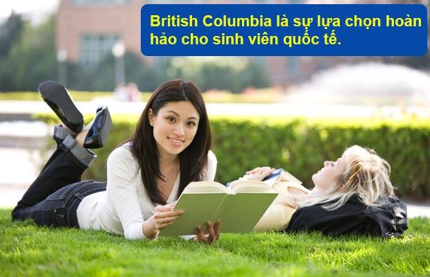Chính sách việc làm và định cư tại bang British Columbia - Canada dành cho sinh viên quốc tế - 3