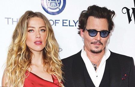 Cuộc chiến kim tiền giữa Johnny Depp và Amber Heard sắp ngã ngũ