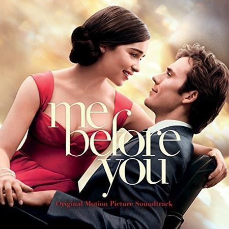 """Bộ phim """"Me before you"""" của Emilia đang nhận được kỳ vọng lớn"""