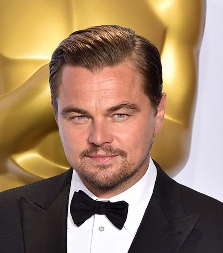 Leonardo DiCaprio hoàn toàn nghiêm túc trong mối quan hệ với …