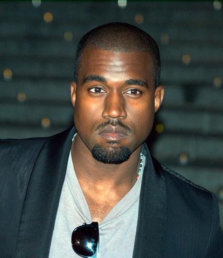 Kanye West cũng từng tuyên bố sẽ ra tranh cử Tổng thống
