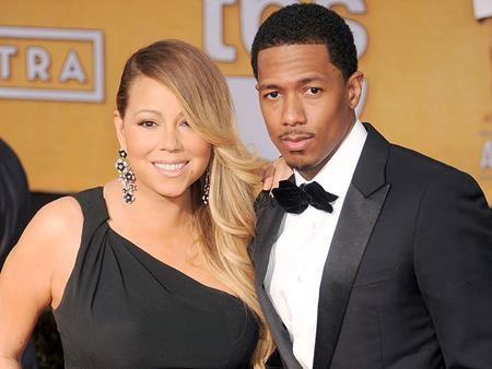 Mariah Carey vẫn chưa ly dị Nick Cannon