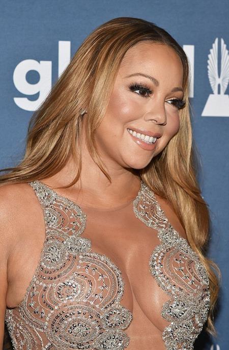 """Về mặt pháp luật, Mariah Carey vẫn đang là """"hoa đã có chủ"""""""
