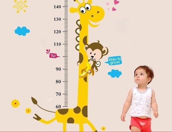 Bổ sung canxi cho bé cao lớn và khỏe mạnh - 1