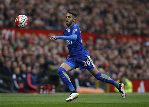 Arsenal đang lên kế hoạch rút ruốt Leicester