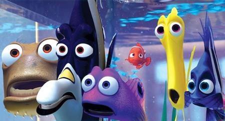 """""""Finding Nemo"""" không chỉ gây bão tại các rạp chiếu với doanh thu toàn cầu 536 triệu đô la mà đây còn là bộ phim có DVD bán chạy nhất mọi thời đại với 40 triệu bản bán ra. """"Finding Nemo"""" cũng đã giành giải Oscar cho bộ phim hoạt hình hay nhất và được Viện hàn lâm điện ảnh Mĩ điền tên vào danh sách 10 bộ phim hoạt hình """"đỉnh"""" nhất từ trước tới nay."""
