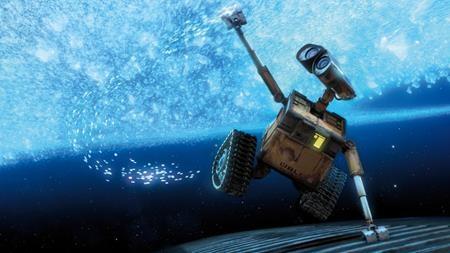 WALL-E, tác phẩm hoạt hình đoạt giải Oscar năm 2009 của hãng Pixar cho đến tận bây giờ vẫn luôn đứng đầu bảng trong danh sách những bộ phim hoạt hình xuất sắc nhất lịch sử. Bộ phim không chỉ là một lời nhắn nhủ con người cần bảo vệ môi trường xung quanh mà còn là một câu chuyện tình yêu đầy lãng mạn và cảm động giữa hai chú rô-bốt WALL-E và EVE.