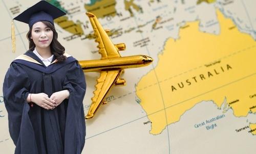 Du học tại 8 trường tốt nhất nước Úc - 1