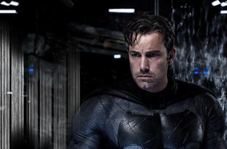 """J.K. Simmons sẽ hợp tác cùng """"Batman"""" Ben Affleck"""