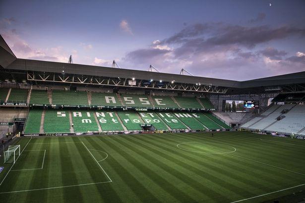 Khách sạn gần SVĐ Stade Geoffroy Guichard, Saint Etienne – giá trung bình khoảng 530 USD.