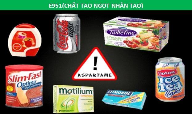 Nhận diện các hoá chất không tốt cho sức khỏe trên bao bì thực phẩm - 1