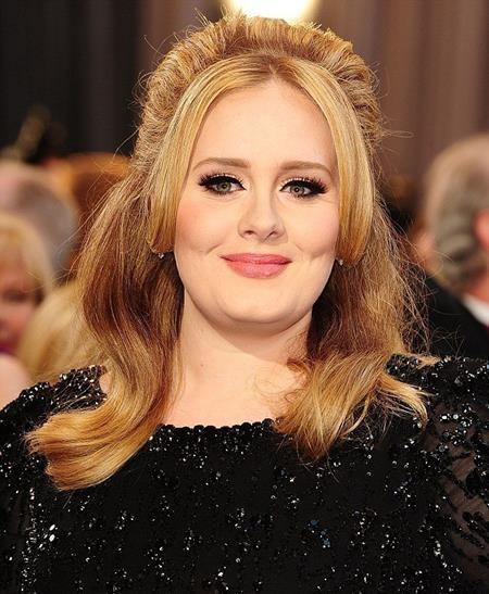 Tony Visconti băn khoăn về giọng hát thật của Adele