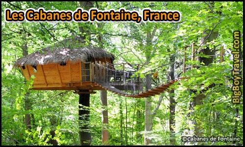 Những ngôi nhà trên cây độc đáo nhất thế giới (p2) - 12