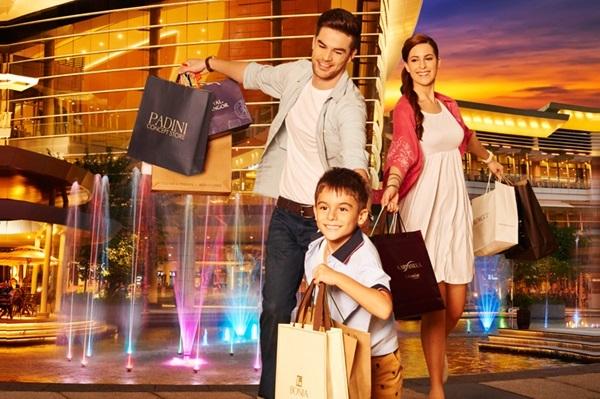 Mua sắm thả ga mùa siêu giảm giá hè 2016 tại Malaysia - 1