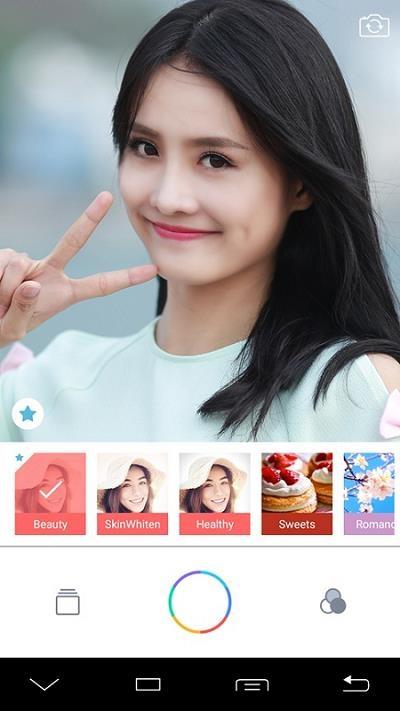 Đánh giá chi tiết LAI Yuna S - Smartphone chuyên selfie giá tốt cho giới trẻ mùa hè này - 2