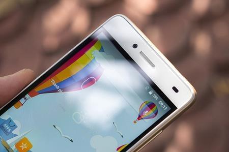 Đánh giá chi tiết LAI Yuna S - Smartphone chuyên selfie giá tốt cho giới trẻ mùa hè này - 4