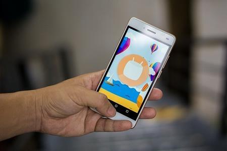 Đánh giá chi tiết LAI Yuna S - Smartphone chuyên selfie giá tốt cho giới trẻ mùa hè này - 7