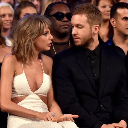 """Taylor bị nghi đã """"cắm sừng"""" Calvin Harris"""