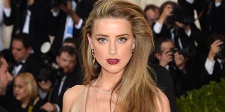 Amber Heard cho rằng mình chỉ lấy những gì đáng được nhận