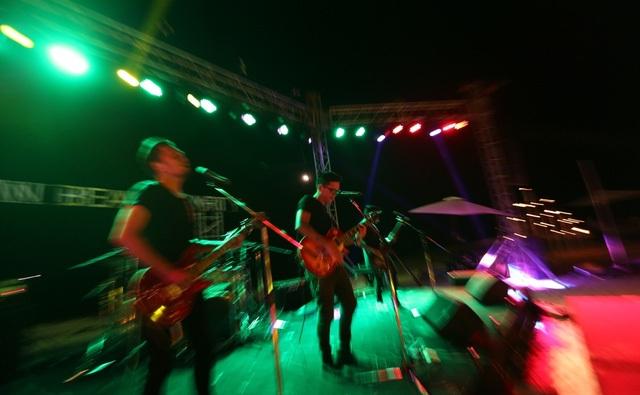 Pool Party – nơi cảm xúc và âm nhạc được thăng hoa - 3